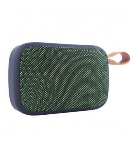 Haut Parleur Bluetooth YX-A3 - Vert