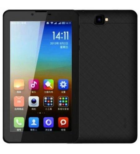 """Tablette VEGA ITAB 7"""" 4G - BLEU"""