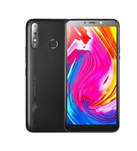 Smartphone ITEL A56 - Noir