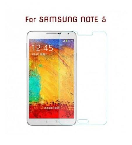Samsung Galaxy Note 5 - Protection GLASS