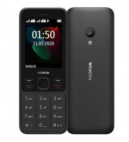 Téléphone Portable Nokia 150 Dual Sim - Noir