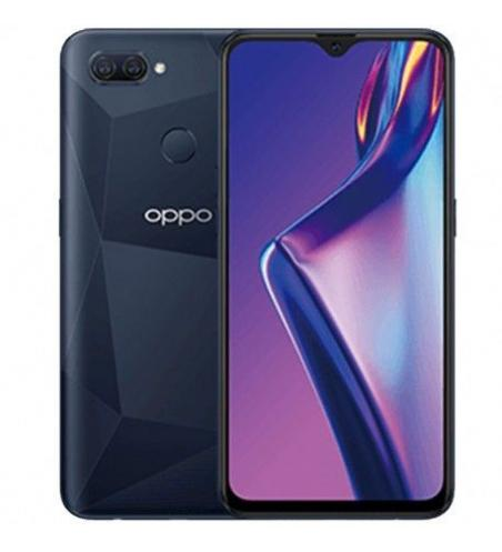 Smartphone OPPO A12 - Noir