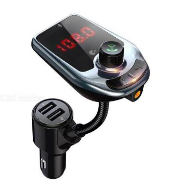 D5 Lecteur MP3 Kit Émetteur...