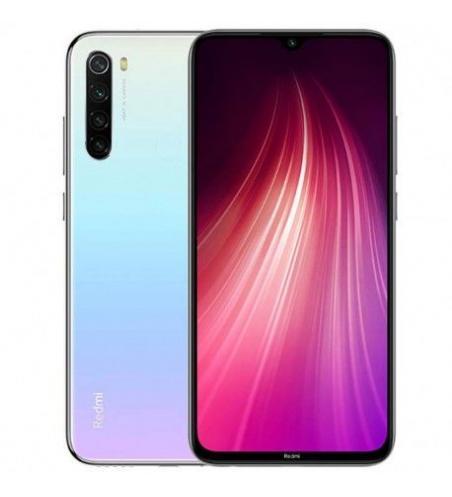 Smartphone XIAOMI Redmi Note 8 64G - Noir
