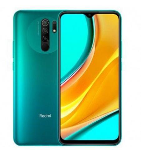 Smartphone XIAOMI Redmi 9 - Ocean Green