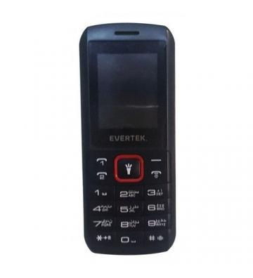 Globe Store GS - Evertek Pokito - Double SIM - Black