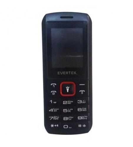 Evertek Pokito - Double SIM - Black