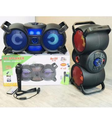 Speaker - Bluetooth - Avec...