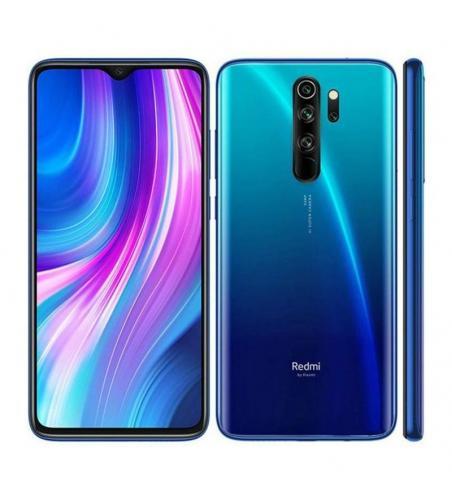 SMARTPHONE REDMI NOTE 8 PRO - BLEU (REDMI-N8PRO-BLUE)