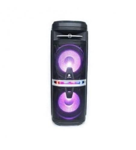 Lionix Baffle Bluetooth - Noir - AL9610