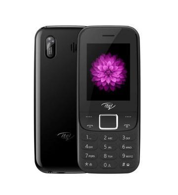 Globe Store GS - TÉLÉPHONE PORTABLE ITEL 5081 - NOIR