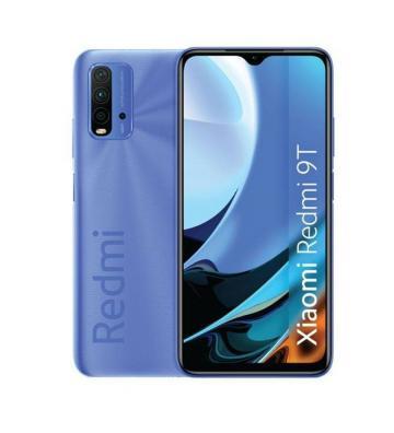 SMARTPHONE REDMI 9T 64 GO -...