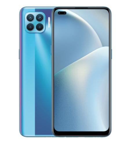 Smartphone OPPO A93 (Magic Blue)