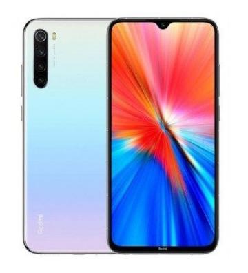 Globe Store GS - SMARTPHONE XIAOMI REDMI NOTE 8 2021 64GO