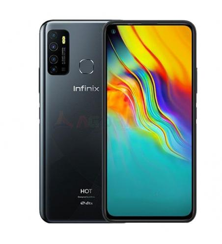 Smartphone INFINIX Hot 9 Play - Noir