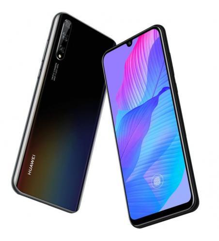 Smartphone HUAWEI Y8P Noir