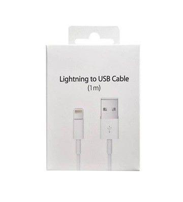 Cable iphone 5 Data Line 1m