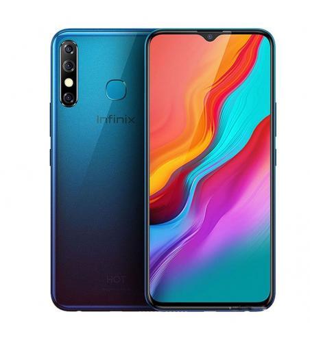 Smartphone INFINIX Hot 8