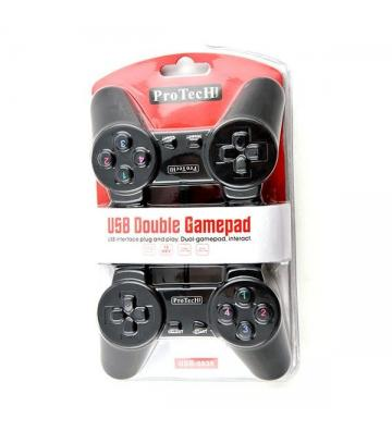 MANETTE PC DOUBLE SIMPLE