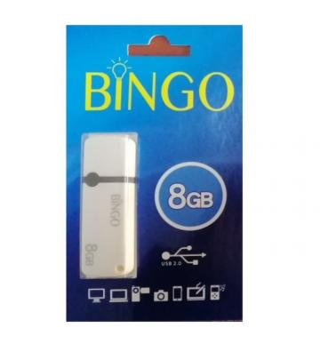 FLASH DISQUE BINGO 8GO